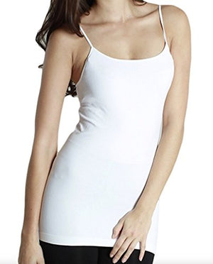 Seamless Long Camisole
