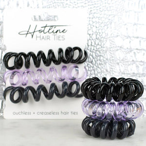 Creaseless Hairties in XL