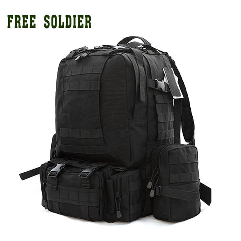 Special-Ops Tactical Backpack