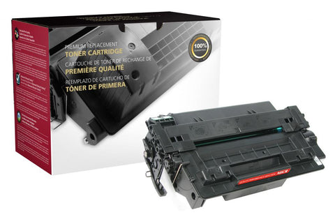 High Yield MICR Toner Cartridge for HP Q6511X (HP 11X), TROY 02-81134-001