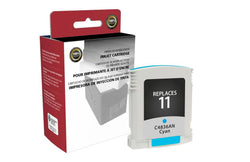 Cyan Ink Cartridge for HP C4836A (HP 11)