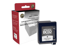 Black Ink Cartridge for Canon BC-02