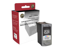 Color Ink Cartridge for Canon CL-31
