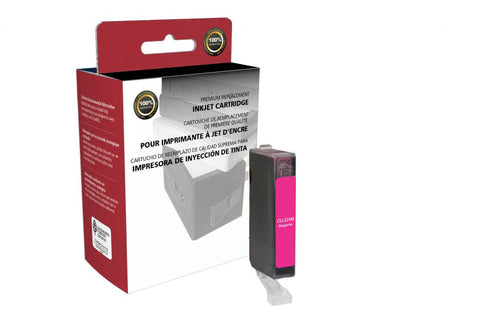 Magenta Ink Cartridge for Canon CLI-221