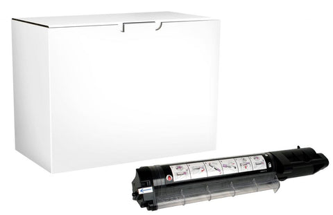 High Yield Black Toner Cartridge for Dell 3010