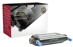 Black Toner Cartridge for HP Q5950A (HP 643A)