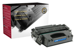Extended Yield Toner Cartridge for HP Q7553X (HP 53X)