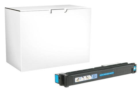 Cyan Toner Cartridge for HP C8551A (HP 822A)