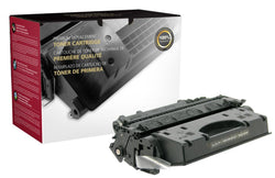 Extended Yield Toner Cartridge for HP CE505X (HP 05X)