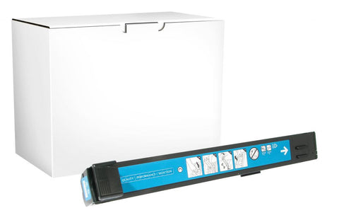 Cyan Toner Cartridge for HP CB381A (HP 824A)