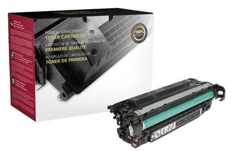 Black Toner Cartridge for HP CE400A (HP 507A)