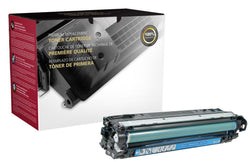 Cyan Toner Cartridge for HP CE741A (HP 307A)
