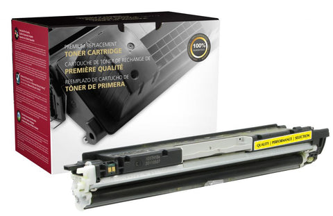 Yellow Toner Cartridge for HP CF352A (HP 130A)