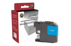 Brother LC205XXL Cyan Super High  Yield Ink Cartridge