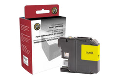 Brother LC205XXL Yellow Super High  Yield Ink Cartridge