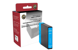 High Yield Cyan Ink Cartridge for Canon PGI-2200XL