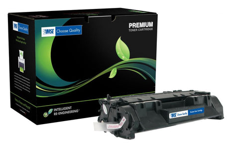 Extended Yield Toner Cartridge for HP CE505A (HP 05A)
