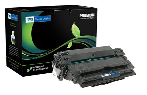 Toner Cartridge for HP CF214A (HP 14A)