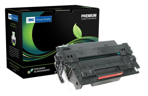 MICR Toner Cartridge for HP Q6511A (HP 11A), TROY 02-81133-001