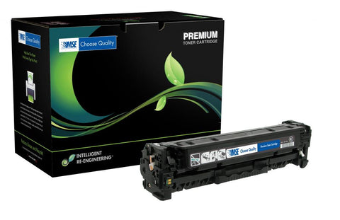 High Yield Black Toner Cartridge for HP CE410X (HP 305X)