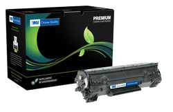 Extended Yield Toner Cartridge for HP CB436A (HP 36A)