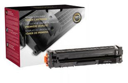 CIG Non-OEM HP CF400X (201X) High Yield Black Toner Cartridge