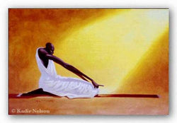 Prayer S/N by Kadir Nelson