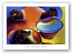 Tito by Maurice Evans
