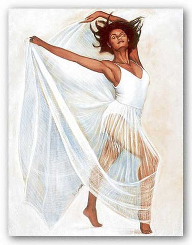 Freedom Dance by Laurie Cooper