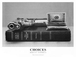 Choices by Brian Forbes