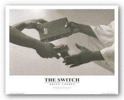 The Switch by Brian Forbes