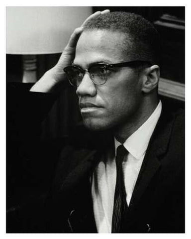 Malcolm X Washington DC 1964 (mini)