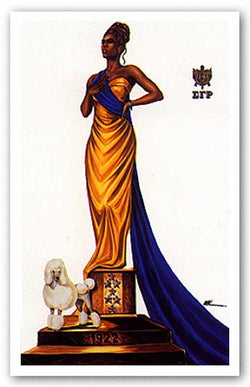 Elegance - Sigma Gamma Rho by Kevin A. Williams (WAK)