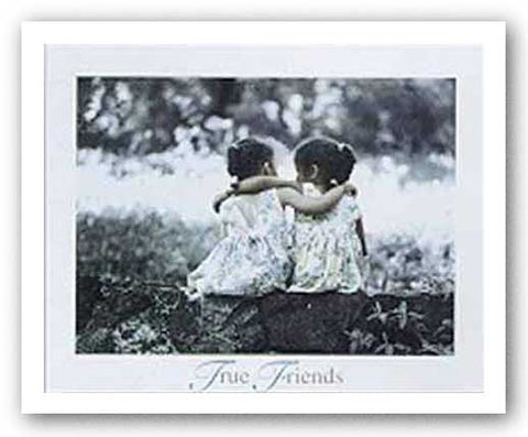 True Friends by Gail Goodwin