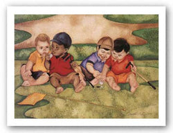 Diversity - Giclee by Kenneth Gatewood