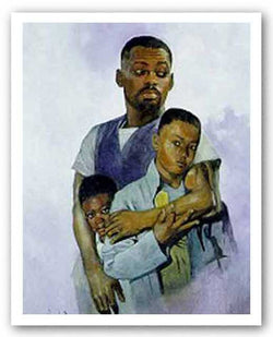 Father and Sons by Sherman Edwards