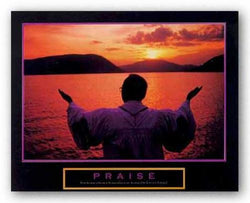 Praise - Preacher by Motivational