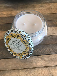 French Market 2 Wick Candle 22oz