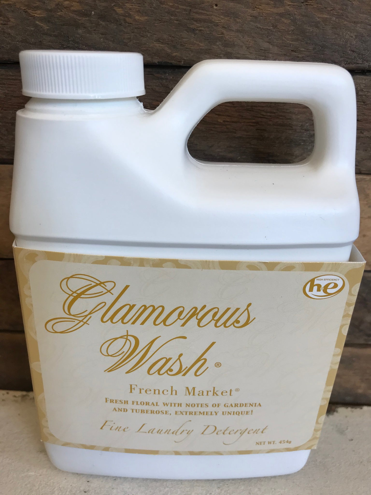 French Market Glamorous Wash 454 grams