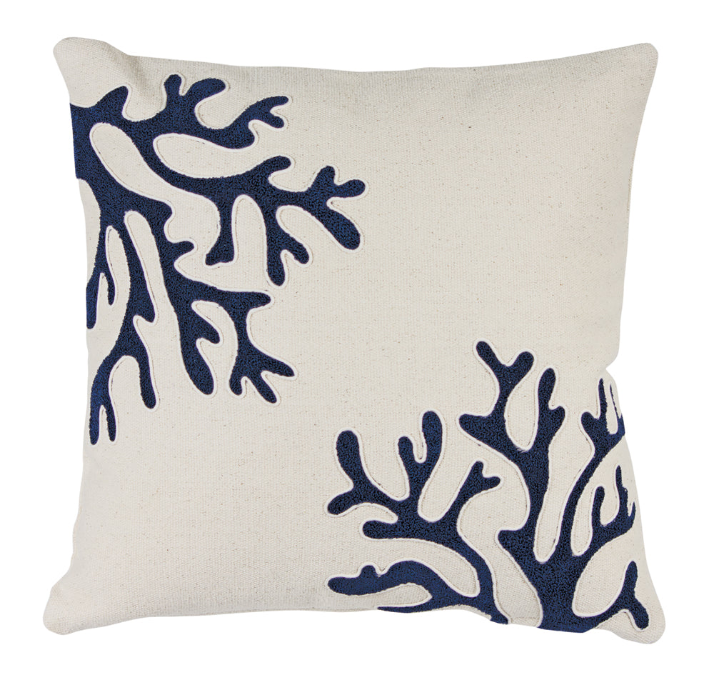 "Pillow (Set of 2) 16"" Cotton"