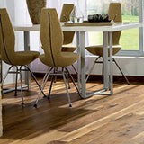 Wood Floor finish with Osmo Polyx Oil