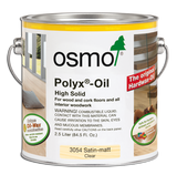 Osmo Polyx Oil 3054 2.5 Liter