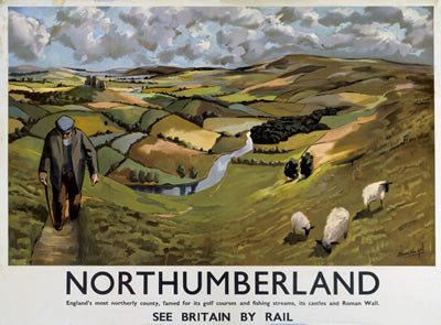 Things to see and do in Northumberland