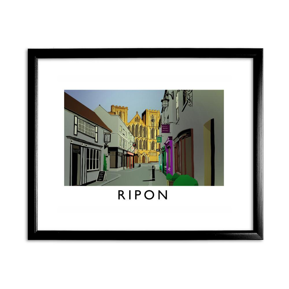 Things to do and see in Ripon