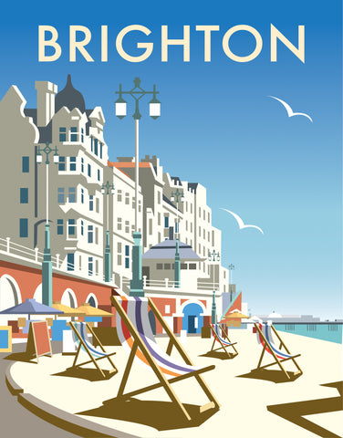 5 Things To Do In Brighton