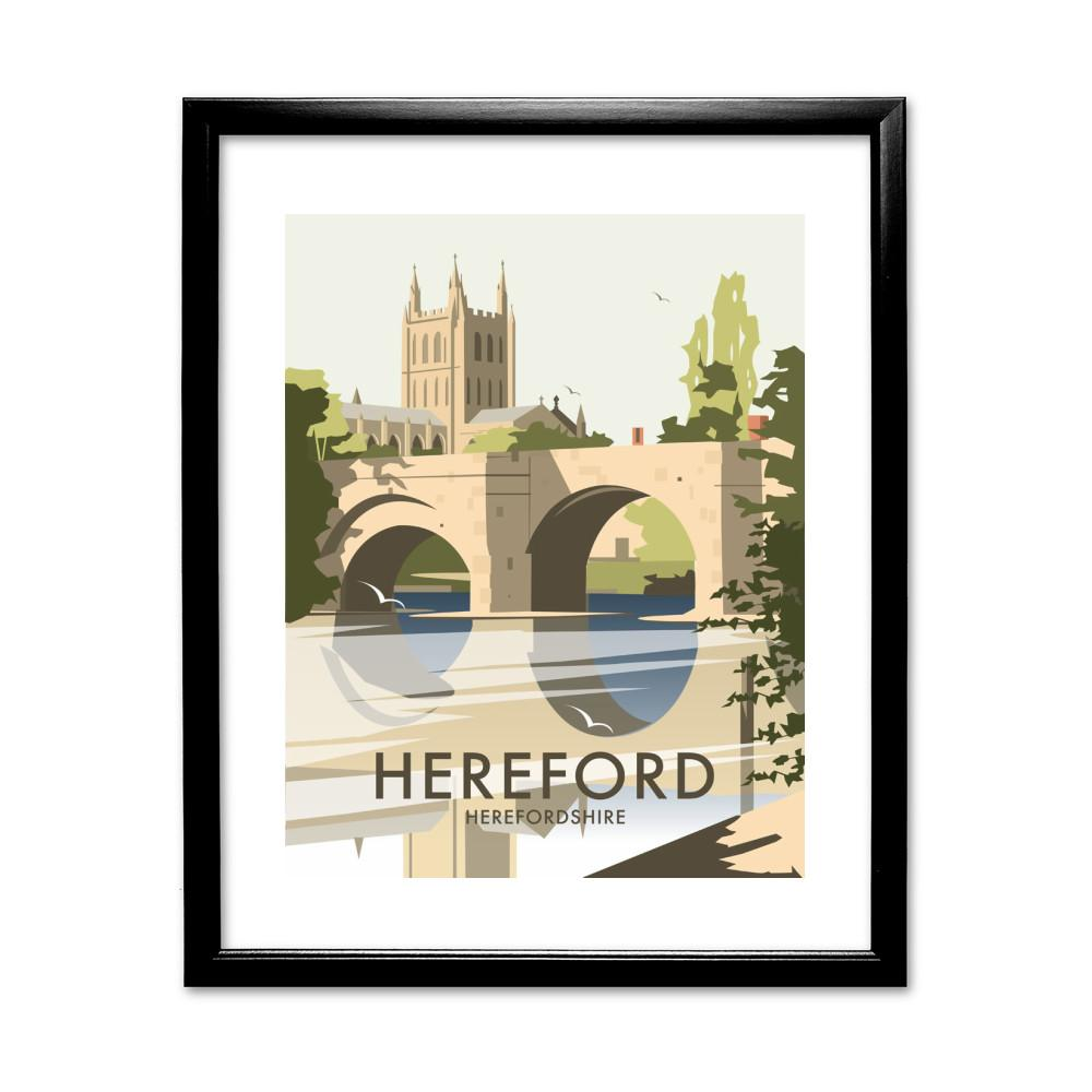 Things to do and see in Herefordshire