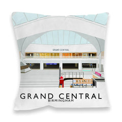 Birmingham Grand Central art and gifts www.loveyourlocation.co.uk