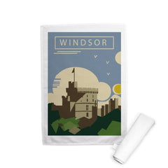 Windsor Castle art and gifts