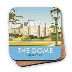 The Dome in Brighton gifts