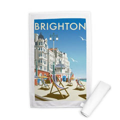 things to see in brighton
